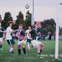 Zeeland West Boys Varsity Soccer vs Black River Photos