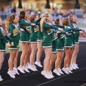 Varsity Sideline Cheer @ Comstock Park Photos