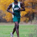 Zeeland West Boys JV Cross Country OK-Green Conference Meet Photos