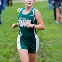 Zeeland West Girls JV Cross Country OK-Green Conference Meet Photos