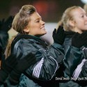 Zeeland West Sideline Cheer @ Byron Center Photos