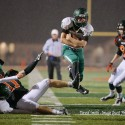 Zeeland West Football @ Byron Center Photos