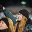 Zeeland West Sideline Cheer vs Lowell Photos