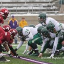Zeeland West vs Muskegon MHSAA Semifinals