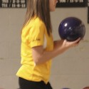 Photos of Girls Bowling vs. Byron Center 1-29-15