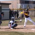 Photos from Varsity Baseball vs. Zeeland East 3-24-15