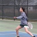 Photos of Girls Tennis vs. ZE 4-14-15