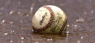 Baseball canceled