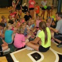 Photos from Volleyball Camps, week of  June 15-18