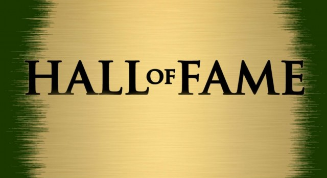 Werley's Words:  Hall of Fame Nomination Form  9/11/15
