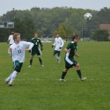 Varsity Boy's Soccer vs. West Catholic