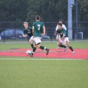 Varsity Boy's Soccer vs. Holland #2