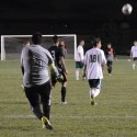 Varsity Boy's Soccer vs. Byron Center #2