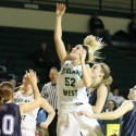 Photos from Varsity Girls Basketball vs. Unity Christian 1/29/16
