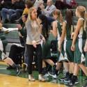 Girl's JV Basketball vs. Jenison