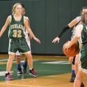 Girl's Freshman Basketball vs. Jenison