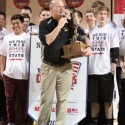 Photos from Max Preps Tour of Champions Football Award Presented by the Army National Guard 2/19/16