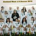 JV Team Photo