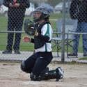 Girl's JV Softball at Reeths Puffer