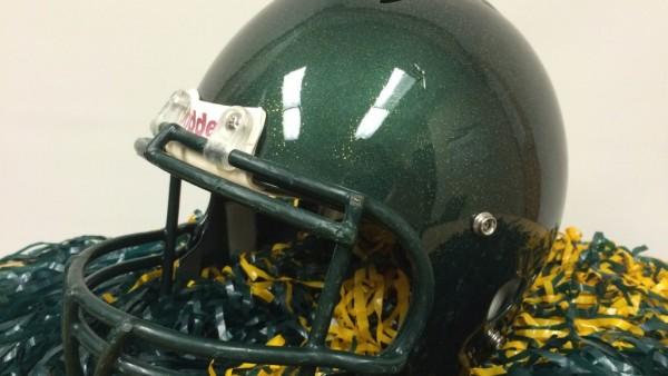 DUX Football Helmet