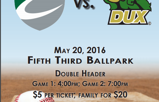 Fifth Third Poster