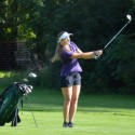 Girl's Varsity Golf vs. West Ottawa