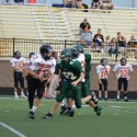 Freshman Football vs. Byron Center