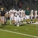 ZW Varsity Football Vs. Unity 9/16/16
