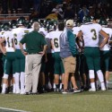 ZW Varsity Football VS Bryon Center 9/23/16
