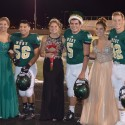 Photos – Varsity Football vs. Hamilton and Homecoming