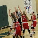 Photos – JV Girls Basketball Vs. Allendale