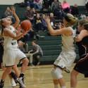 ZW Girl's Basketball vs. Allendale
