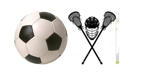 Soccer-Lacrosse