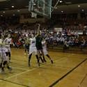 Photos from 1/20/17 of B/G Varsity Basketball @ HC -by Kurt VanKoevering