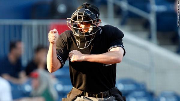 Umpire 1