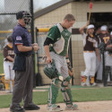 Photos from Varsity Baseball vs. Zeeland East 4/18/17