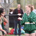 Photos from Boys & Girls Track & Field vs. Byron Center 4/20/17 Plus a Couple Field Events from 3/28