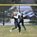 Varsity Softball vs. Byron Center
