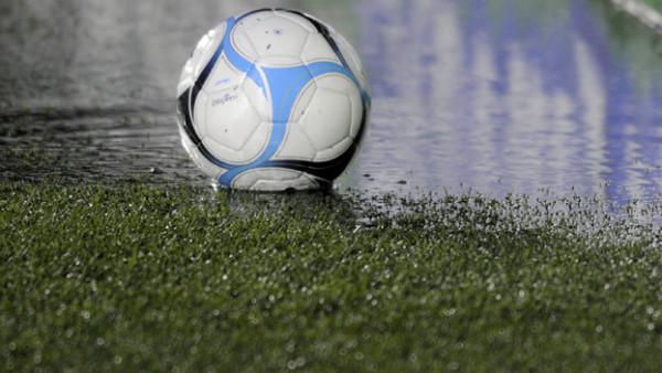 Soccer rain
