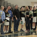 Photos from Girls Varsity Basketball 2/17/17 & 2/24/17 Plus Sr. Night