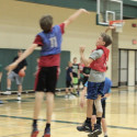 Photos from Boys Basketball Summer Camp, June 12-16