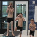 Photos From the Swim Academy-Fall 2017