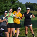 Girl's Varsity Golf @ Hamilton Jamboree