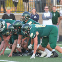 Varsity Football 9/9/17 DUX vs. West Catholic