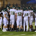 Zeeland West High School Varsity Football vs. Hamilton