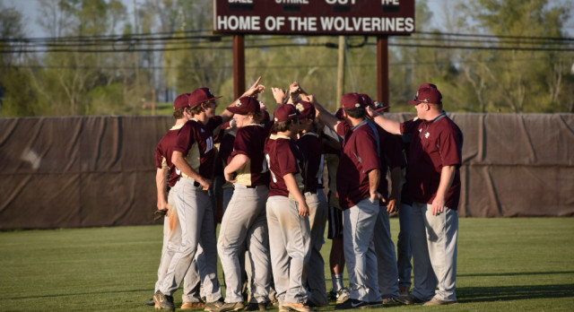 DCHS Baseball Hosts First Round GHSA State Playoffs This Friday
