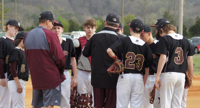 DMS Baseball concludes regular season and will host first round playoff game on Tuesday, May 2
