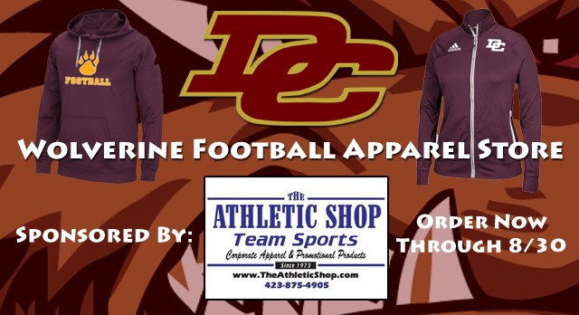 DCHS Apparel Store