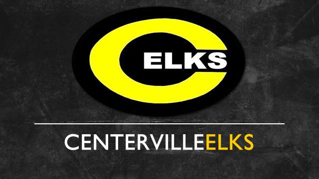 Centerville Elks Ice Hockey Home Opener Sat Nov 18 7PM at South Metro Sports –Free Raffle!