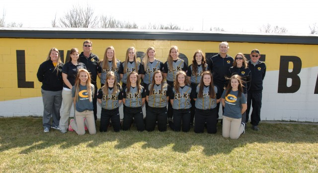 Softball Completes Sweep of Springfield